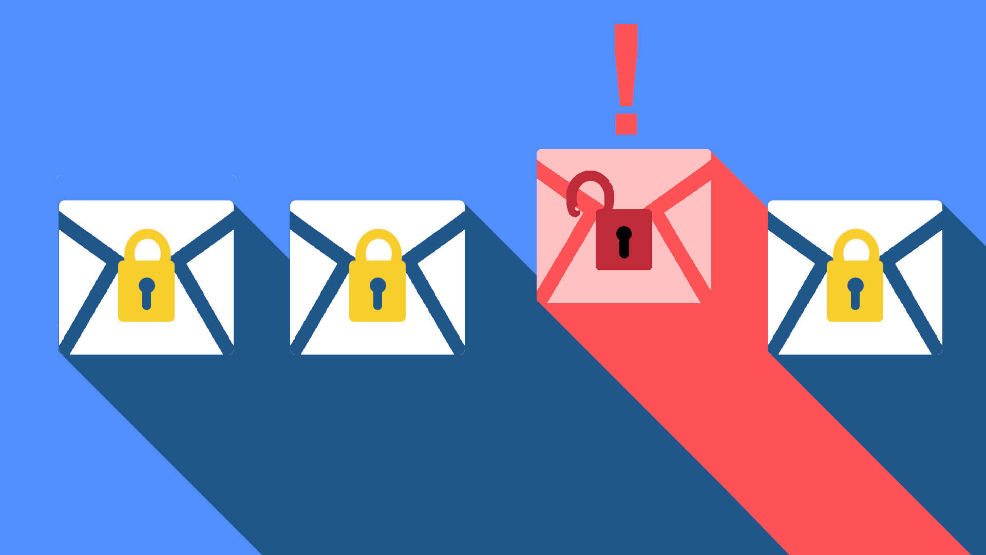 Top 5 Warning Signs an Email is a Scam